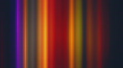 Color Bars 1 Loop HD Stock Footage