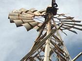 PAL: Windmill Stock Footage