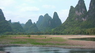 Stock Video Footage of China. Guilin (5)