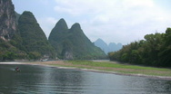 Stock Video Footage of China. Guilin (3)