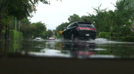 Stock Video Footage of After the Storm