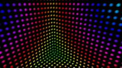 Pride - LED Walls - stock footage