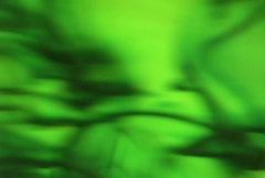 Liquid - Green Monster Stock Footage