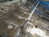 Conveyor belt Stock Footage