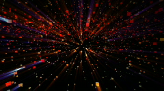 Particles 2 Stock Footage