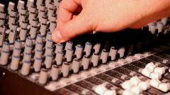 Audio Mixer 441 - Adjusting Stock Footage