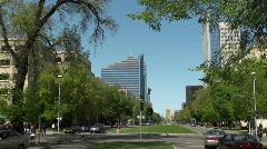 Sacramento, California Stock Footage