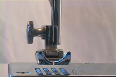 Sewing 9 - stock footage