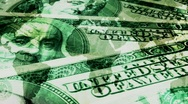 Stock Video Footage of Money makes the world go round
