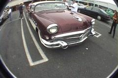 Buick 264c Stock Footage