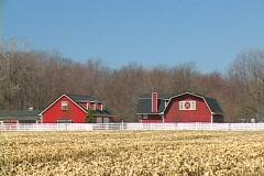 Farm 02 Stock Footage