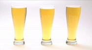 Stock Video Footage of Beer grab fast motion - HD