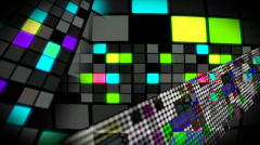 Blox simplex a Stock Footage