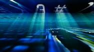 Digital Graffiti 03 - HD30p Stock Footage