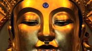 Longhua Temple Stock Footage