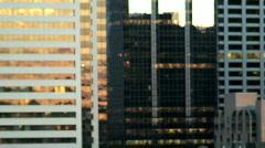 Calgary Tower,Alberta - stock footage