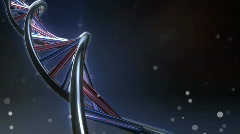 DNA - stock footage