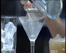 40 cocktail Stock Footage