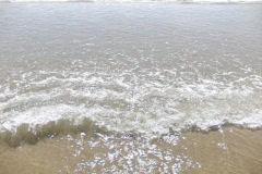 High Speed Camera : Ocean Wave 031 Loop - stock footage