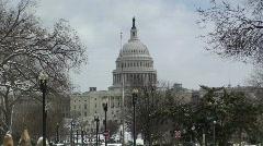 Washington DC Nations Capital HD Stock Footage