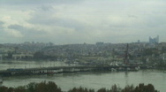 Istanbul timelapse 05 Stock Footage