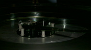 35mm Projector Running Stock Footage