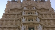 Chamundeswari Temple Stock Footage