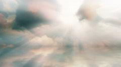 Heaven Stock Footage
