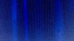 0 Paint Drips NTSC HD Stock Footage