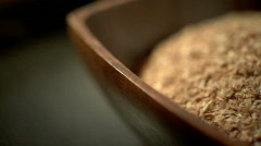 Cereal Stock Footage