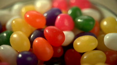 Jelly Beans Stock Footage