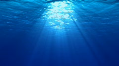 UNDERWATER HD Stock Footage