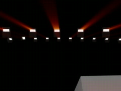 VJ Loop Dynamic Cubes v01 mr Stock Footage
