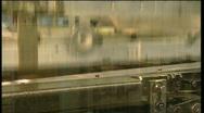 Paper machine  Stock Footage