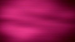Abstract Magenta Streaks Background LOOP - stock footage