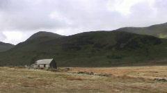 Snowdonia National Park 3 Stock Footage