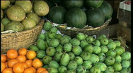 Fruits Stock Footage