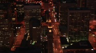 Stock Video Footage of aerial denver 1206 12
