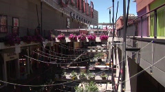 16th Street Mall Denver Colorado -5 Stock Footage