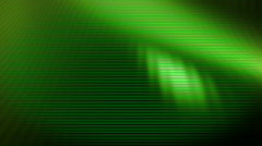 Green text friendly background Stock Footage