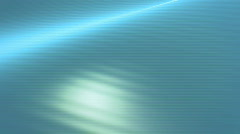 Soft blue text friendly loop Stock Footage