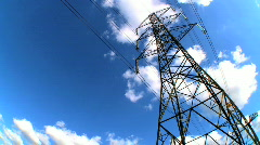 Energy production commercial - stock footage