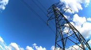 Energy production commercial Stock Footage