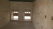 Stock Video Footage of Fort Al Zubarah 6