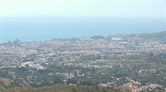 Fuengirola, Spain Stock Footage