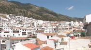 Stock Video Footage of Mijas, Spain
