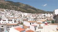 Mijas, Spain Stock Footage
