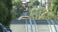 Stock Video Footage of San Francisco Trolley Car (3 of 8)