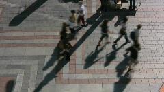 Shadow Walkers 2 - stock footage