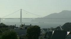 San Francisco (x of x) Stock Footage